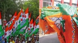 Tmc Leader Arpita Ghosh Gave Warnings To Leaders Who Wants To Change Party
