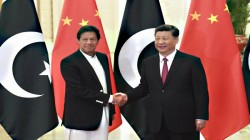 China Acknowledges Meeting Top Taliban Leader On Afghanistan India Will Not Be Happy