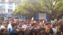Mass Resignation In Sagar Dutta Medical College Over Nrs Issue