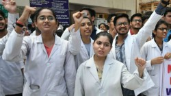 Nrs Issue Update Mass Resignation Of Doctors With We Want Justice Slogan In Bengal