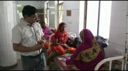 Child Specialist Nilanjan Mukherjee Donates Blood To Save 2 Child In Raigunge