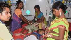 Bihar Encephalities Update One Doctor Suspended Over Neglig Of Duty