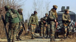 Ied Blast On Army Vehicle In Jammu And Kashmir S Pulwama