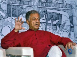 Girish Karnad Dies The Man Made His Political Stand Clear Through His Actions