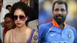 Hasin Jahan Accuses Mohammed Shami Of Following Females On Tiktok