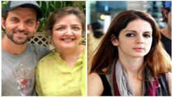 After Sunaina S Allegation Now Hrithik S Ex Wife Sussan Reveal Something New
