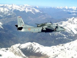 Indian Navy Sends P8i Surveillance Aircraft In Search Of Iaf S An 32 Plane