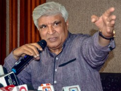 Aligarh Child Murder Case Javed Akhtar Demands Public Hangiing Of Accused
