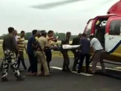 Maoists Shot Dead One Jawan Killed In Dumka Encounter In Jharkhand