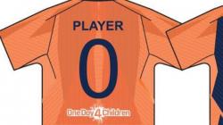 Congress Samajwadi Party Oppose Orange Jersy For Indian Cricket Team