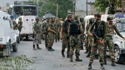 India Army Worried That Steel Bullets Are Used In Anantnag Attack