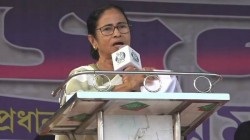 Country Went Through Super Emergency Mamata Banerjee Tweets Emergency Anniversary