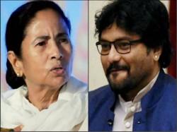 Babul Supriyo Says Shree Ram Murti To Build In Kalighat Tweet Goes Viral