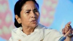 Congress Mla Complains Mamata Banerjee Started Religious Polarization