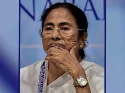 Mamata Banerjee Phones To Attacked Teacher Not To Speak Joy Sri Ram