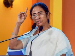 Mamata Banerjee Takes On Governor On His Comment About Bengal S Law And Order