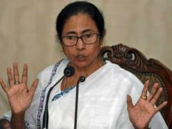 Mamata Banerjee Wants Vote On Ballot Not In Evm