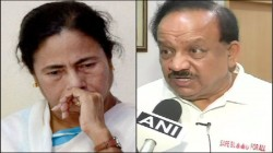 Health Minister Harsh Vardhan Urges Mamata To Solve Nrs Issue