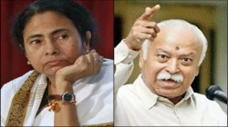 Mohan Bhagwat Criticizes Mamata Banerjee Over Violence In Bengal