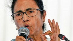 Mamata Banerjee Gives Message To Vote On Ballot Not In Evm