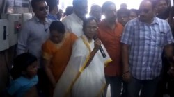Mamata Banerjee Threatens Doctors After Crisis Snowballs In West Bengal