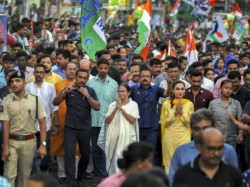 Mamata Banerjee Announces Agenda Of Public Relation Up To 21 St July
