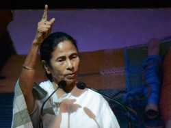 Mamata Banerjee Goes To Vatpara To Return Peace After Violence