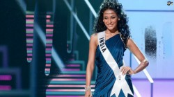 Former Miss India Ushasi Sengupta Is Attempted Molestation In Kokata