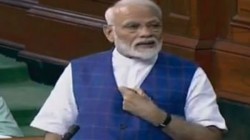 Pm Modi Attacks Congress Over Emergency