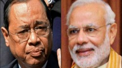 Cji Ranjan Gogoi Writes To Pm Modi Request To Increase The Number Judges