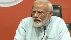 Pm Modi Brings Up Emergency Issue In Mann Ki Baat Program