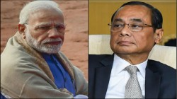 Cji Ranjan Gogoi Urges Pm Modi For Removal Of Allahabad High Court Judge