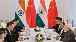 Pm Narendra Modi Gives Strong Message To Pakistan From Sco Summit In Kyrgyzstan