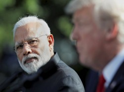 Trump Ends Preferential Trade Status India Says Unfortunate