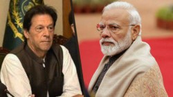 Narendra Modi And Imran Khan Exchange Pleasantries At Sco Summit