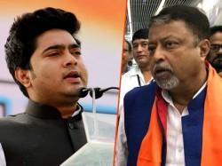Abhishek Banerjee Demands Panchayat Members All Come Back In Tmc Leaving Bjp