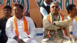 Mukul Roy Regrets He Does Expiation To Join In Bjp