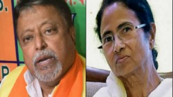 Mukul Roy Takes On Mamata Banerjee That Now Earth Quake Is Started In Bengal