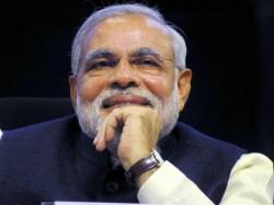 Delhi Wants Permission To Use Pakistan Airspace For Narendra Modi S Tour