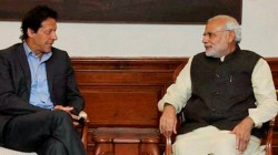 Narendra Modi S Letter To Imran Khan Relation Can Improve If Pakistan Acts Strongly Against Terror