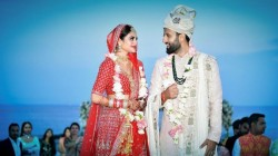 Nusrat Jahan Wedding Pic Here Is The Latest From Turky