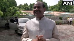 Bjp Mp From Kota Om Birla To Be The Next Lok Sabha Speaker
