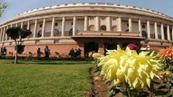 Pm Narendra Modi Holds All Party Meet Before Parliament Session Starts On Monday