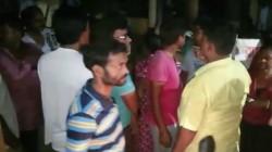 Woman In Raiganj Murdered Brutally