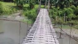 Deputation For New Bridge On Bamni River At Alipurduar