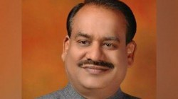 Bjp Mp Om Birla Elected As 17th Lok Sabha Speaker
