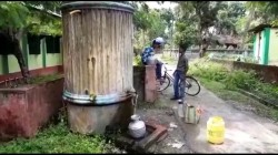 Jalpaiguri Municipality Starts One Hour More Water Flow For