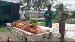 House Wife Is Murdered For Dowry In North Dinajpur Husband