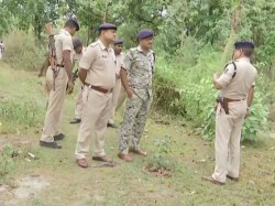 Remains Of Human Skeleton Found Behind Muzaffarpur Hospital