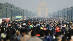 In Next 8 Years I Ndia To Become The Most Populous Country In The World Beating China